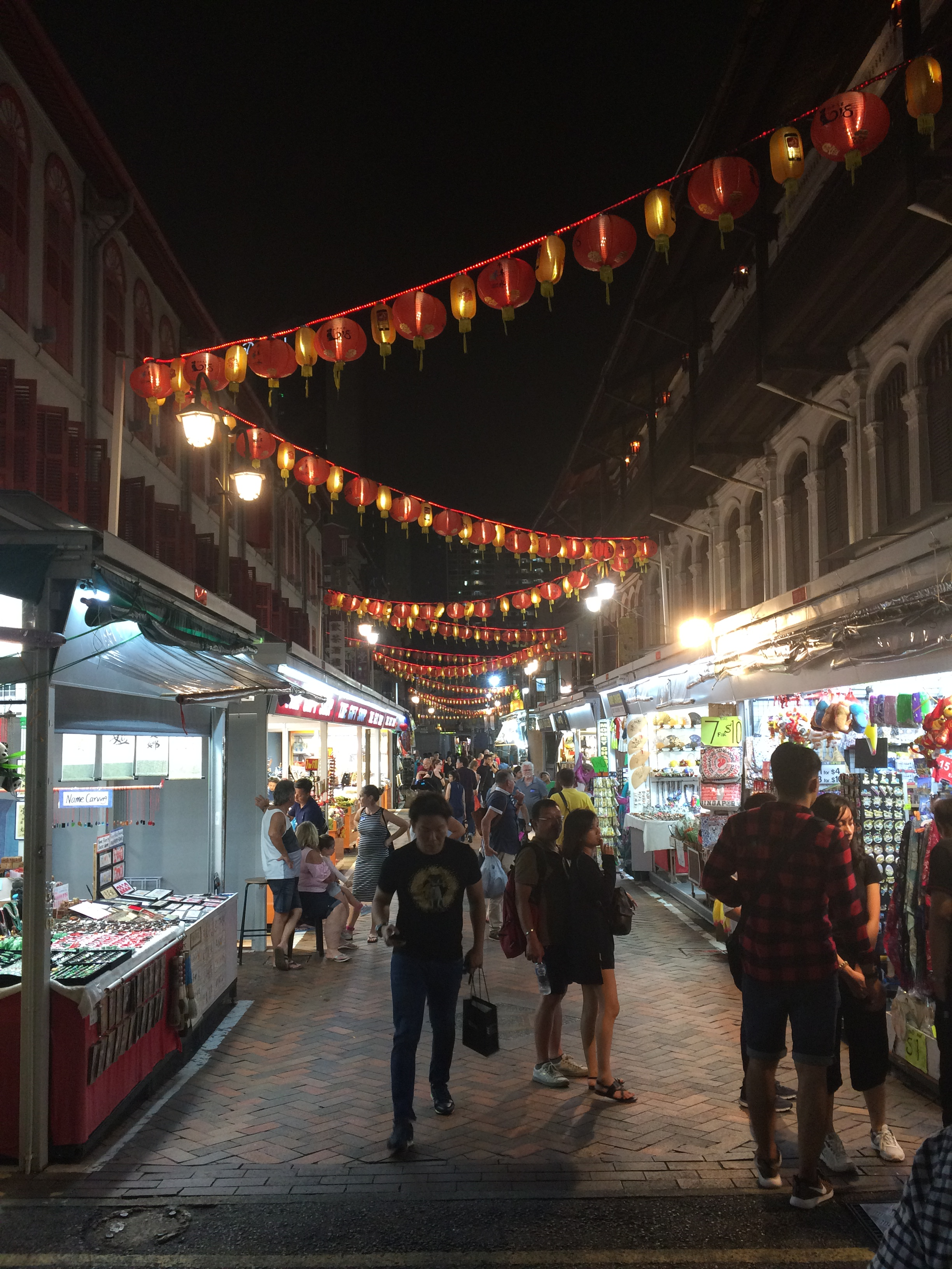 Singapore at Its Best - 3 Reasons to Visit